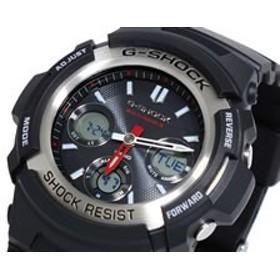 カシオ Gショック 電波 ソーラー 腕時計 マルチバンド5 AWGM100-1A
