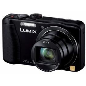 パナソニック デジタルカメラ ルミックス TZ35 光学20倍 ブラック DMC-TZ35-K 中古品 アウトレット