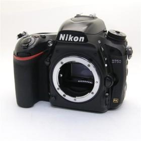 《難有品》Nikon D750 ボディ