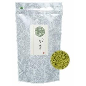緑茶 八女 粉末緑茶 100g 送料無料 日本茶 煎茶 粉末 国産 福岡県産茶葉