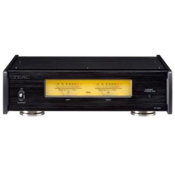 TEAC AP-505-B ティアック ステレオパワーアンプ