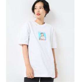 [マルイ] レディスカットソー(【TAGS WKGPTY/タグスワーキングパーティー】Time Tee:Tシャツ)/ジャーナルスタンダード(レディース)(JOURNAL STANDARD LADY'S)