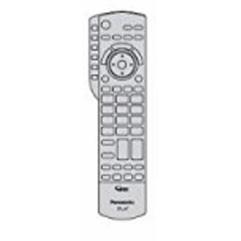 Panasonic 液晶テレビ用リモコン N2QAYB000537( 未使用の新古品)