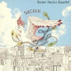 ニラン・ダシカ・カルテット/SUZAKU[APLS-1806]【発売日】2018/3/14【CD】