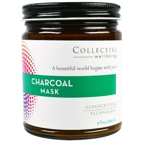 チャコールマスク、9 液体オンス(255 ml)