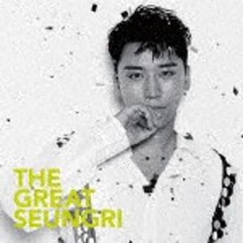 V.I(from BIGBANG)/THE GREAT SEUNGRI (通常盤)[AVCY-58737]【発売日】2018/9/5【CD】