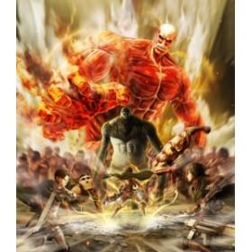 【中古】進撃の巨人2 -Final Battle- PS4 ソフト Playstation4 プレイステーション4 プレステ4   PLJM-16436 / 中古 ゲーム