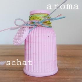 アロマストーン 花瓶型 フラワーアロマポット