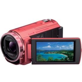 SONY HDR-CX535-P ピンク デジタルビデオカメラ HDRCX535