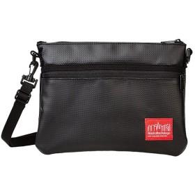 カバンのセレクション マンハッタンポーテージ サコッシュ ショルダーバッグ メンズ レディース 防水 撥水 Manhattan Portage mp1084mvl ユニセックス ブラック フリー 【Bag & Luggage SELECTION】