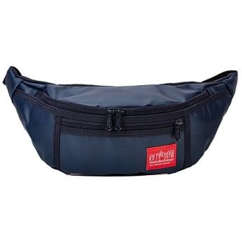 カバンのセレクション マンハッタンポーテージ ウエストバッグ ボディバッグ メンズ 防水 撥水 Manhattan Portage mp1101mvl ユニセックス ネイビー フリー 【Bag & Luggage SELECTION】