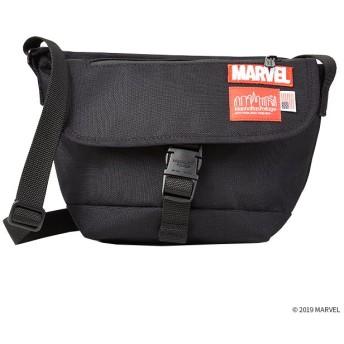 カバンのセレクション マンハッタンポーテージ マーベル ショルダーバッグ メッセンジャーバッグ Manhattan Portage MARVEL mp1603marvel ユニセックス ブラック フリー 【Bag & Luggage SELECTION】