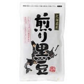 【カシワラ 煎り黒豆 80g】[代引選択不可]