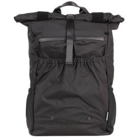(Bag & Luggage SELECTION/カバンのセレクション)ワンダーバゲージ アクティベート リュック メンズ 防水 撥水 大容量 WONDER BAGGAGE wb-v-007/ユニセックス ブラック