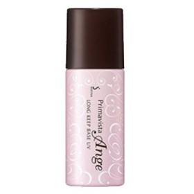 プリマヴィスタ アンジェ 皮脂くずれ防止 化粧下地 25ml SPF16 PA++ 花王 ソフィーナ ロングキープベース UV 海外限定品