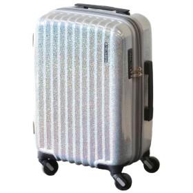 カバンのセレクション フリクエンター/リフレクト/スーツケース33L 41L ユニセックス ホワイト系2 フリー 【Bag & Luggage SELECTION】