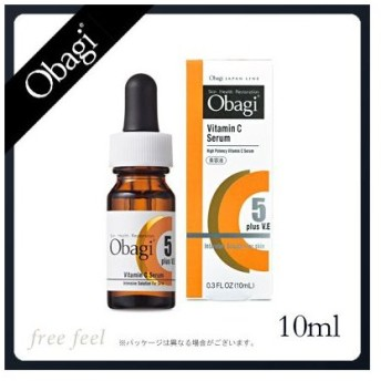 オバジ Obagi C5 セラム 10ml