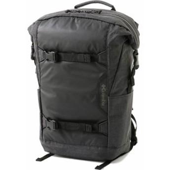 コロンビア(Columbia) サードブラフ 30L バックパック Third Bluff 30L Backpack II Black Heather PU8326 011 【アウトドア カジュア