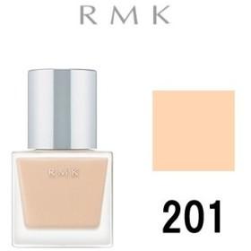 RMK クリーミィファンデーション N 201 30g(ファンデーション/ルミコ)