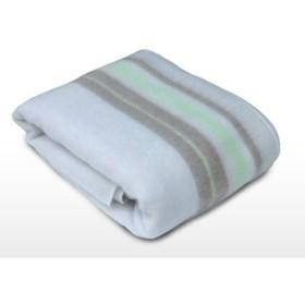 テクノス 洗える敷毛布 EM-507M