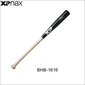 ザナックス 野球 83.5cm 54cm 8435cm 900g 硬式木製バット  (竹)  BHB-1616