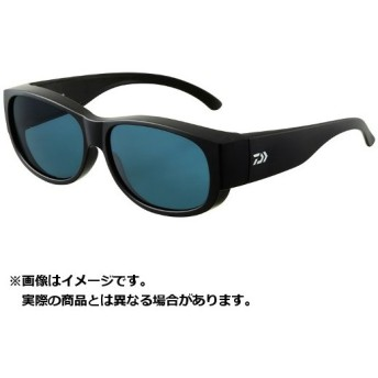 ダイワ 偏光グラス DO−8329 (カラー:グレー)