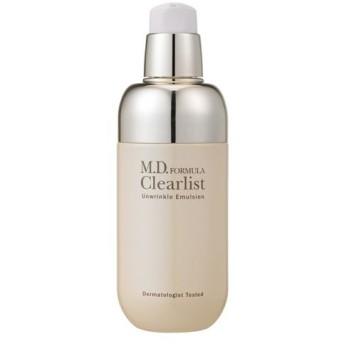 It's skin(イッツスキン)MD Formula Clearlist Unrinkle Emulsion MD フォーミュラ クリアリスト アンリンクル エマルジョン (乳液)対応 韓国