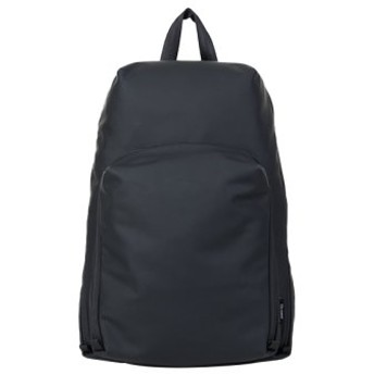 (Bag & Luggage SELECTION/カバンのセレクション)アンクール リュック バックパック メンズ レディース ブランド 撥水 防水 大容量 un coeur k909065/ユニセックス ブラック 送料無料