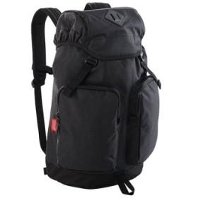 (Bag & Luggage SELECTION/カバンのセレクション)コールマン リュック バックパック メンズ レディース 大容量 coleman 35L オフザグリーン/ユニセックス ブラック 送料無料