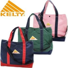 KELTY(ケルティ) NYLON TOTE 2C M 2592054-2C