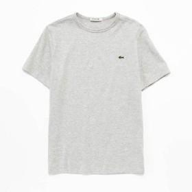 【正規品】LACOSTE(ラコステ)半袖クルーTシャツ アルジャン TH621E CCA