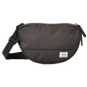 (Bag & Luggage SELECTION/カバンのセレクション)吉田カバン ポーター ポーターガール ムース ショルダーバッグ レディース ミニ 小さめ PORTER GIRL 751-18180/ユニセックス ブラック