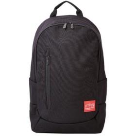 (Bag & Luggage SELECTION/カバンのセレクション)マンハッタンポーテージ リュック バックパック メンズ レディース Manhattan Portage MP1270JR/ユニセックス ブラック