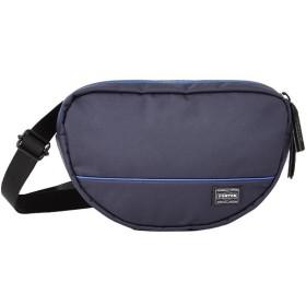 カバンのセレクション ポーターガール/ムース/ショルダーバッグS ユニセックス ネイビー フリー 【Bag & Luggage SELECTION】