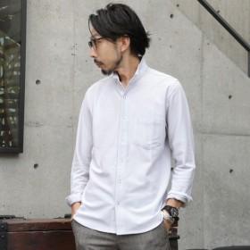 [マルイ]【セール】カノコストライプワンピースカラーシャツ/メンズメルローズ(MEN'S MELROSE)