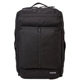 (Bag & Luggage SELECTION/カバンのセレクション)吉田カバン ポーター アップサイド ビジネスリュック メンズ ビジネスバッグ 3WAY A3 PORTER 532-17900/ユニセックス ブラック
