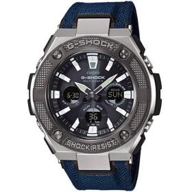 海外カシオ 海外CASIO 腕時計 GST-W330AC-2A G-SHOCK G-STEEL ジーショック ジースチール タフソーラー ソーラー電波 メンズ(国内品番はGST-W330AC-2AJF)