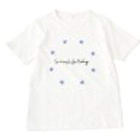 パターンプリントTシャツ【子供服・ジュニア服・男の子・女の子】