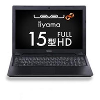 第8世代インテル Core i7とGeForce GTX 1070 搭載15型フルHDゲームノートパソコン[SSD/HDD搭載]