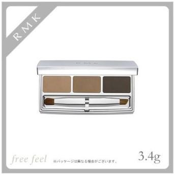 RMK アールエムケー パウダーアイブロウ N 3.4g [ パウダーアイブロウ ]