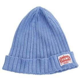 チャムス(CHUMS) HWYCコットンワッチ ニット帽 CH05-1093-A048-00 (Men's、Lady's)