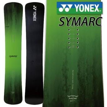 19-20 YONEX/ヨネックス SYMARC シマーク メンズ レディース 板 スノーボード 2020