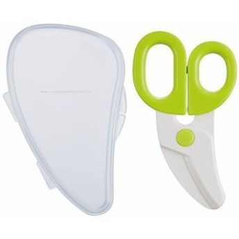 スケーター/BFC1/離乳食フードカッターグリーン