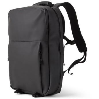 カバンのセレクション マンセル リュック メンズ 小さめ ミニ コンパクト ブランド 防水 MANSEL 0001 ユニセックス ブラック フリー 【Bag & Luggage SELECTION】