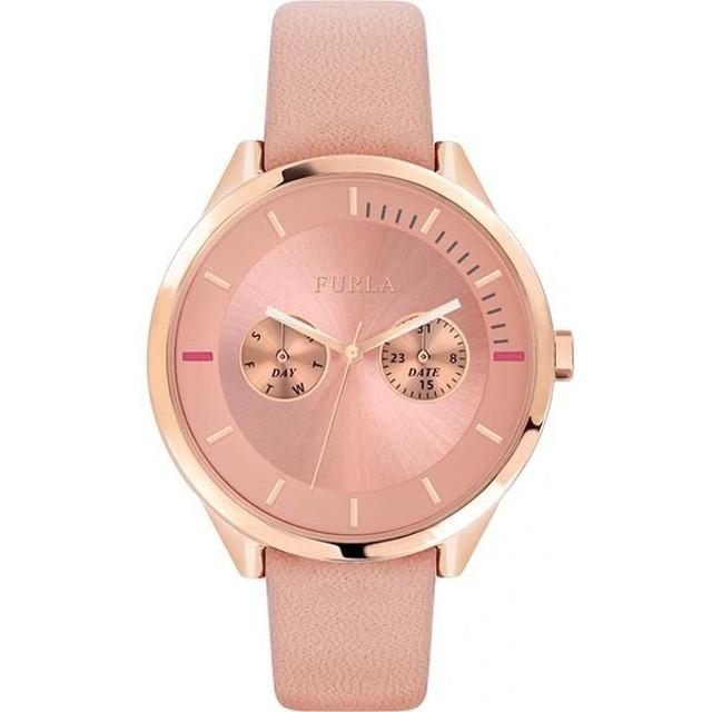 【並行輸入品】フルラ FURLA 腕時計 R4251102546 METROPOLIS メトロポリス クオーツ レディース