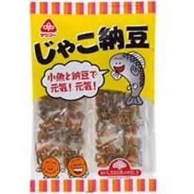 【サンコー じゃこ納豆 3g10袋入】[代引選択不可]