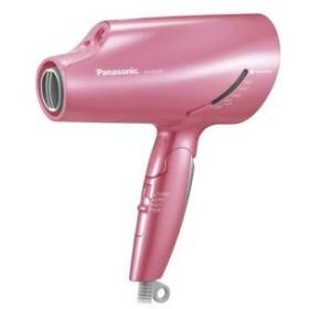 パナソニック(Panasonic) ヘアードライヤー 「ナノケア」 EH-CNA97-P ピンク
