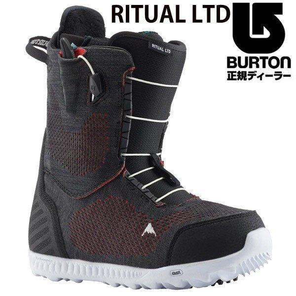 18 19 BURTON/バートン RITUAL LTD リチュアル レディース