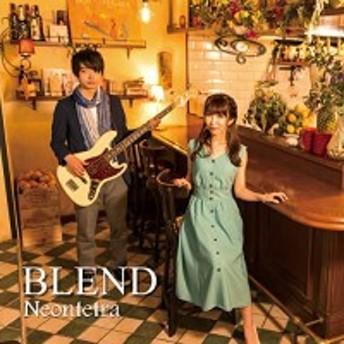 CD / Neontetra / BLEND
