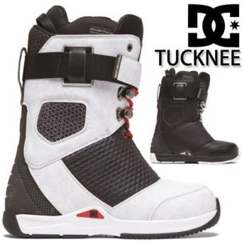 19-20 DC SHOE/ディーシー TUCKNEE タックニー メンズ ブーツ スノーボード 予約商品 2020